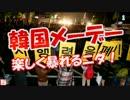 【ニコニコ動画】【韓国メーデー】 楽しく暴れるニダ!を解析してみた