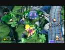【ニコニコ動画】元ランカー()がぼそぼそ実況するマリオカート8【part67】を解析してみた