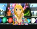 【ニコニコ動画】日刊星井美希★ソロ 『虹色ミラクル』 ランダムカラービューティを解析してみた