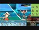 【ニコニコ動画】【ポケモンORAS】バッヂと歩むシングルレート Part20【対戦実況】を解析してみた
