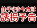 【ニコニコ動画】また2ちゃんねるで佳子さまに犯罪予告「誘拐し殺す」 5月21日を解析してみた