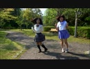【ニコニコ動画】【唯結 ゆい×れいれ】 だんだん早くなる 【踊ってみた】を解析してみた