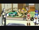 【ニコニコ動画】【MMDドラマフェスティバル4】 スローライフ・・・31を解析してみた