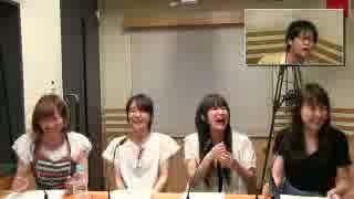 鷲崎健のTHE CATCH 第7回 2015年5月22日放送よりゲストトーク