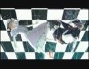 【ニコニコ動画】【東方MIDI】ラストオカルティズムに蓮メリのテーマを混ぜてみた【オケ】を解析してみた
