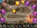【ニコニコ動画】【千年戦争アイギス】 炎獄のアモン ☆3 を解析してみた