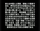 【ニコニコ動画】【坂東忠信】マイナンバーと住基カードについてを解析してみた