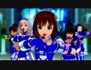 【ニコニコ動画】[MPV] THE IDOLM@STER 2nd-mix [春香×あずさ×律子×響×貴音]を解析してみた
