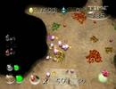 【ニコニコ動画】TAS ピクミン2 チャレンジモード こてしらべの洞窟 35373点を解析してみた