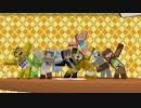 【MMD】シュレディンガイガーの動物?達【Minecraft】