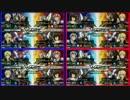 【ニコニコ動画】EXVSMB PDF2015 決勝戦を解析してみた
