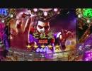 【ニコニコ動画】【パチンコ】CR蒼天の拳3 HTVA 閻王 【51金玉目】を解析してみた