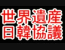 【ニコニコ動画】韓国「世界遺産登録は反対ニダァァーーー!!」 5月23日を解析してみた