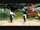 【ニコニコ動画】【てつ。&へろ】 ホシアイ 【踊ってみた】を解析してみた