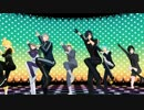 【ニコニコ動画】【MMD刀剣乱舞】内番で踊ってもらった【マジLOVEレボリューションズ】を解析してみた