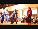 【ニコニコ動画】【荒SSY】超会議にspring showerを踊ってみたんですよ【希】を解析してみた