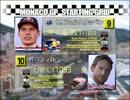 【ニコニコ動画】F1 2015 第06戦 モナコGP スターティンググリッドを解析してみた