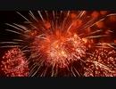 【ニコニコ動画】戦勝70周年 モスクワ女1人旅 Ⅵ 花火を解析してみた