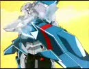 (MAD)電脳勇者ウェブガイガー