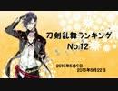 刀剣乱舞ランキング №12 thumbnail