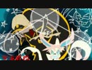【ニコニコ動画】【ポケモンORAS】対戦ゆっくり実況058 スーパーシザリガー64を解析してみた
