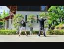 【ニコニコ動画】【エンジェ】ロッキンシンセサイザVSハッピーシンセサイザ【もも】を解析してみた