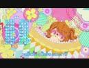 【ニコニコ動画】[アイカツ!]「チュチュ・バレリーナ」で高画質を狙う(2局合成) #ED-3を解析してみた