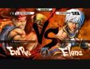 【ニコニコ動画】Stunfest2015 ウル4 Pool4 WinnersFinal ウメハラ vs GamerBeeを解析してみた