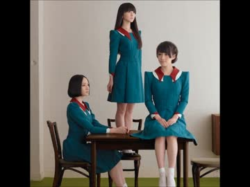 Perfume】Spending all my time...