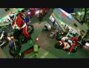 【ニコニコ動画】埼玉クリスマスツーリング 2014を解析してみた