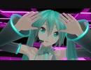 【ニコニコ動画】【初音ミク】ミクさんに『Girls』をカバーしてもらった!【PV付】を解析してみた