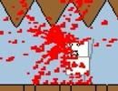 【ニコニコ動画】最終鬼畜マリオ系「 I wanna be the しょぼんのアクション」実況【2】を解析してみた