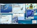 【ニコニコ動画】緊急地震速報 2015.5.25 埼玉県北部を解析してみた