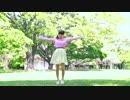 【ニコニコ動画】【しょんちゃん】恋空予報【踊ってみた】を解析してみた