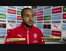 【ニコニコ動画】MOTD : Arsenal _ WBAを解析してみた