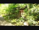 【ニコニコ動画】バイノーラルマイクで録音【神嶽山神苑】を解析してみた