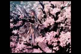 《東方Vocal》Blossom Flight / 死霊の夜桜