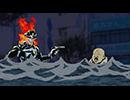 インフェルノコップ EPISODE 2「ディープブルーベイビー」
