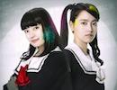 映画『脳漿炸裂ガール』予告編 7月25日劇場&ニコニコ同時上映!