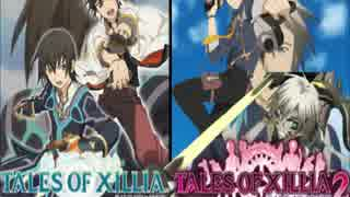 Tales of SeriesMAD【バトルフロンティア】