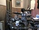 【ニコニコ動画】【ねむ】Splatoon(スプラトゥーン)ナワバリバトルの曲を色々【叩いてみた】を解析してみた