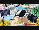 【ニコニコ動画】ゆっくり幻想万華鏡 第5話 花の異変の章(前編)予告編を解析してみた