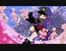 【ニコニコ動画】【FF11】【FF14】少女大戦【手描きMAD】を解析してみた
