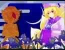 【ニコニコ動画】【beatmania IIDX】BEMANI×東方 ムービー集【IIDXmovie】を解析してみた