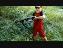 【ニコニコ動画】銃のハプニング集を解析してみた