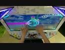 【BeatStream】INFINITE WORLD BEAST PERFECT 手元 thumbnail