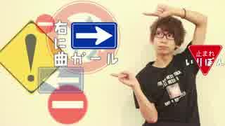 【いりぽん】右に曲ガール【オリジナル振り付け】