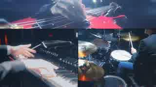 「ローリンガール」 をバンドで演奏してみた 【ろじえも】
