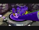 【プレイ動画】ガチマッチをローラーで侵略するSplatoon Part.2