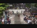 【ニコニコ動画】日本のクールな伝統文化「流鏑馬」侍の騎射技術力に海外の反応はを解析してみた